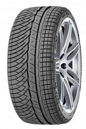 купить Шины Michelin XL PILOT ALPIN 4 MO 255/40 R20  101V