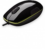 Мышь Logitech M150 Grape Flash Acid