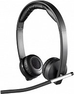 Гарнитура  Logitech  Wireless Headset Dual H820e 981-000599