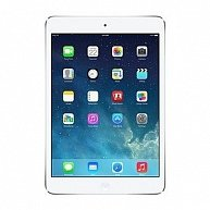 Планшет Apple iPad mini with Retina display Wi-Fi 32GB Silver ME280TU/A