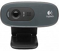 Web-камера Logitech HD WebCam C270 960-001063