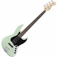 Бас-гитара Fender Deluxe Active Jazz Bass Surf Pearl