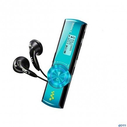 купить Mp3-плеер Sony NWZ-B173FB (4Gb)