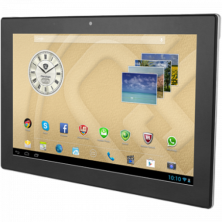 купить Планшет Prestigio MultiPad 4 Diamond 10.1 16GB 3G (PMP7110D3G_BK)
