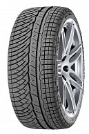 Зимняя шина Michelin Pilot Alpin PA4  245/45R17 99V