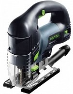 Лобзик Festool PS200 E PSB 420 EBQ-Plus CARVEX