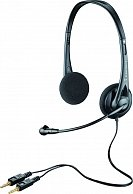 Гарнитура Plantronics Audio 322 Black