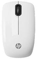 Мышь HP Z3200 Wireless E5J19AA White