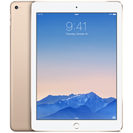 Планшет Apple IPAD AIR 2 128GB GOLD MH1G2TU/A