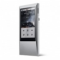 Плеер Astell&Kern PPE11 AK Jr 64 Gb Sleek Silver