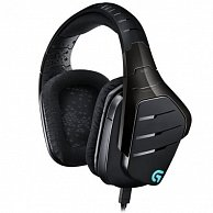 Наушники  Logitech Gaming Headset G633  Artemis Spectrum RGB 7.1  (981-000605)