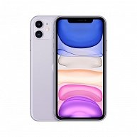 Смартфон Apple iPhone 11 (128GB) Model A2221 (Purple)