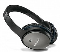 Наушники  Bose QuietComfort 25 for Android  черный