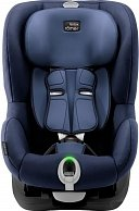 Автокресло Britax Romer King II BLS moonlight blue