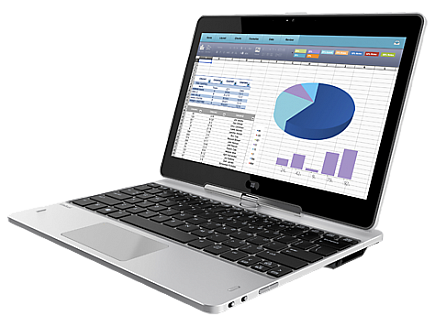 купить Ноутбук HP EliteBook Revolve 810 G3 (W8K52AW)
