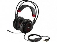 Наушники  HP  OMEN Headset SteelSeries X7Z95AA