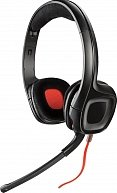 Гарнитура Plantronics GameCom D60 Black