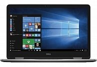 Ноутбук  Dell  Inspiron 17 7778-0014  Silver