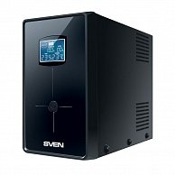 ИБП SVEN Power Supply Pro+ 1500