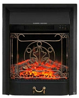 Электрокамин Royal Flame Majestic FXM Black  ((BLT-9999А-3M(BL)))