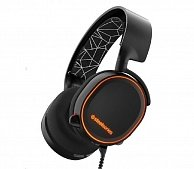 Наушники  Steelseries  Arctis 5   (Black)
