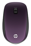 Мышь HP Z4000 Wireless E8H26AA Purple