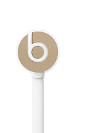 Наушники Beats urBeats In-Ear Headphones Model B0547 New Gold