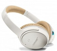 Наушники  Bose QuietComfort 25 for Android белый