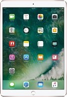 Планшет Apple  10.5-inch iPad Pro Wi-Fi + Cellular 64GB , Model A1709 MQF22RK/A  Rose Gold