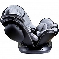 Автокресло Lorelli Aviator Isofix  Black Blue (10071301904)