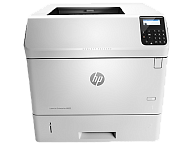 Принтер  HP LaserJet Enterprise M605n E6B69A