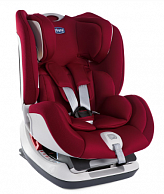 Автокресло Chicco Seat UP 012  Red Passion (340728255)