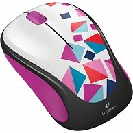 Мышь Logitech Mouse M238  Playing Blocks