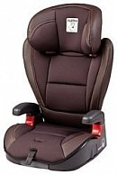 Автокресло Peg-Perego Viaggio 2-3 Shuttle Plus графит