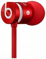 Наушники Beats urBeats In Ear Model B0547 Red