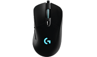 Мышь Logitech Gaming Mouse G403 Prodigy Wired 910-004824