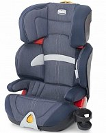 Автокресло Chicco OASYS 2-3 DENIM