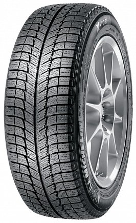 купить Шины Michelin XL X-ICE 3 235/45 R17  97H