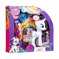 Игровой набор Hasbro My Little Pony B0297  ПОНИ МОДНИЦА РАРИТИ