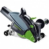 Циркулярная пила Festool Diamant DSC-AG 125 Plus