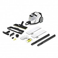Пароочиститель Karcher SC 5 EasyFix Premium  (white) Iron Kit *EU