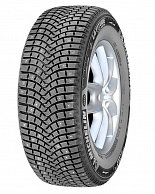 Зимняя шина Michelin  LATITUDE X-ICE 2 ZP    255/50 R19   107H  XL