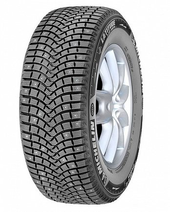 купить Шины Michelin XL LATITUDE X-ICE 2 ZP 255/50 R19  107H
