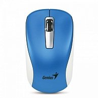 Мышь  Genius NX-7010 (31030114110) Blue