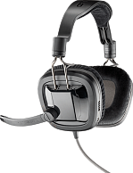 Гарнитура Plantronics GameCom 388 Black
