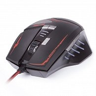 Мышь SVEN GX-990 Gaming USB Black