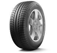 Шины Michelin LATITUDE X-ICE 2 275/70 R16  114T