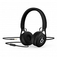 Наушники Beats EP On-Ear Headphones - Black, Model A1746 ML992ZM/A