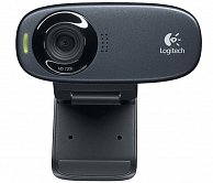 Web-камера Logitech WebCam C310 HD 960-001065