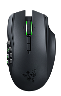Мышь  Razer Naga Epic Chroma Black